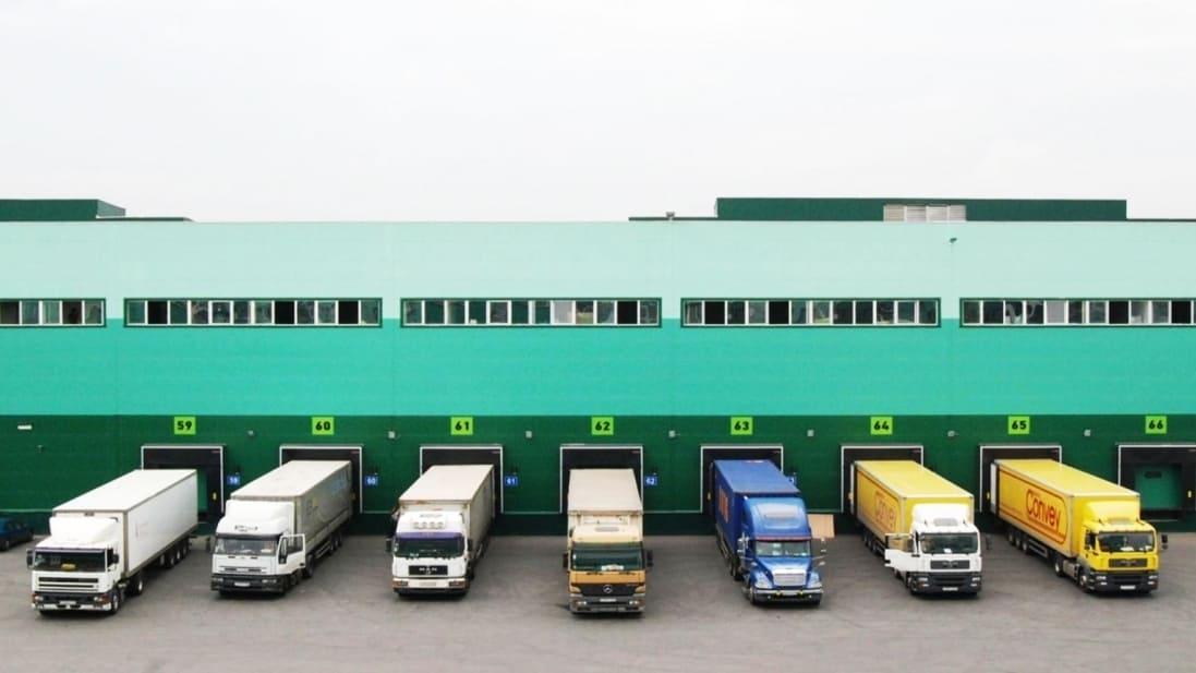транспортно-логистический центр